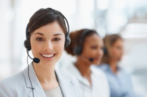 Call Center Outbound