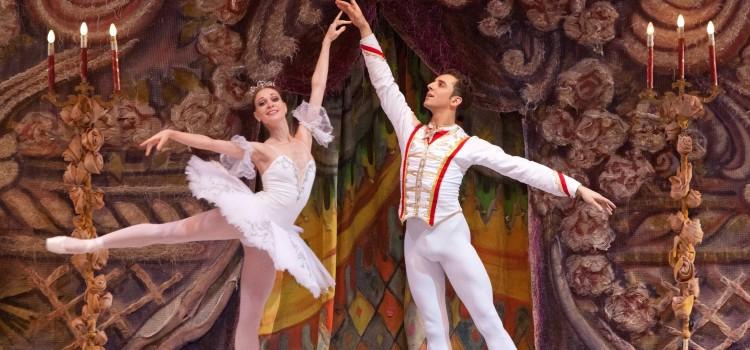 ETMAGAZINE – Lo Schiaccianoci! Il grande balletto russo in scena a Bologna!
