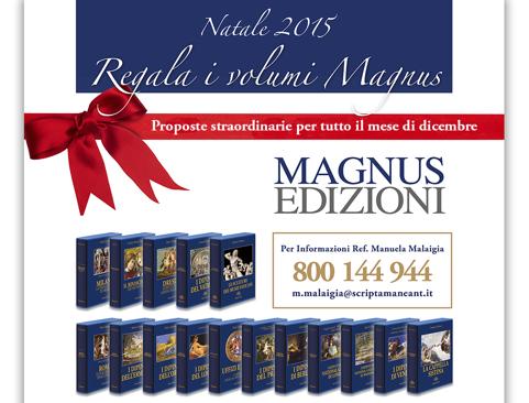 Scripta - Natale 2015