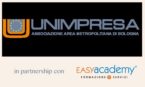 Unimpresa Bologna e Easy Academy: formazione finanziata 2019